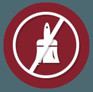 דק סינטטי בצבעים בטיחותיים