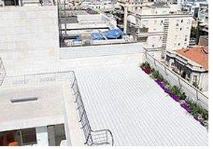 לב העיר בלפור תל אביב